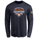 Houston Astros 2017 World Series Champions Design Your Own Long Sleeve T-Shirt