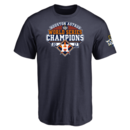 Houston Astros 2017 World Series Champions Design Your Own T-Shirt