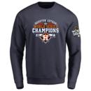Houston Astros 2017 World Series Champions Design Your Own Crewneck Sweatshirt
