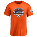 Houston Astros Youth 2017 World Series Champions Design Your Own T-Shirt