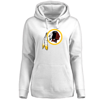 Women's Washington Redskins Design Your Own Pullover Hoodie