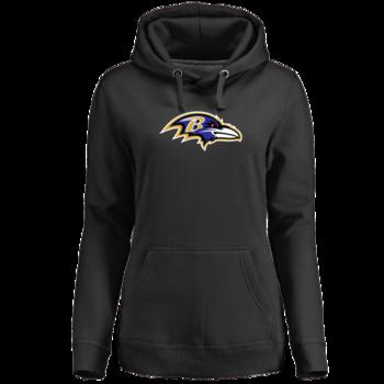Women's Baltimore Ravens Design Your Own Hoodie