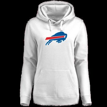Women's Buffalo Bills Design Your Own Hoodie