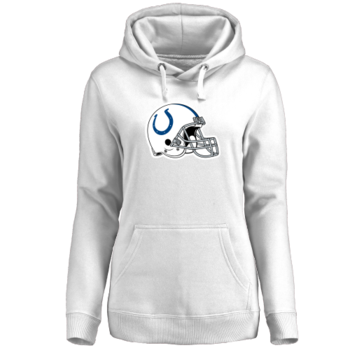 Women's Indianapolis Colts Design Your Own Hoodie