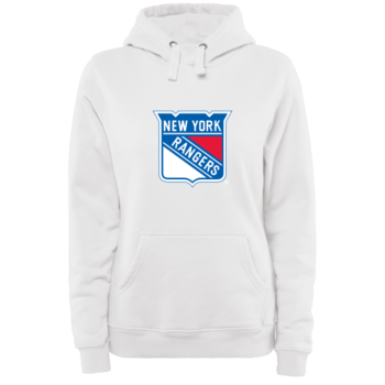 Women's New York Rangers Design Your Own Hoodie