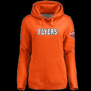 Women's Philadelphia Flyers Design Your Own Hoodie
