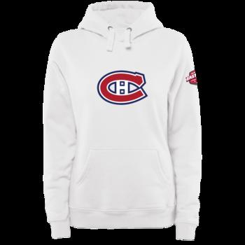 Women's Montreal Canadiens Design Your Own Hooded Sweatshirt