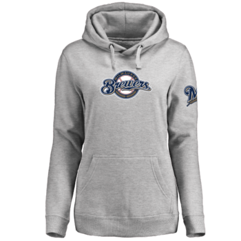 Women's Milwaukee Brewers Design Your Own Hoodie