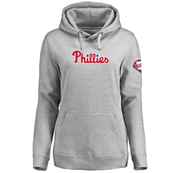 Women's Philadelphia Phillies Design Your Own Hoodie
