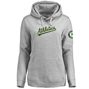 Women's Oakland Athletics Design Your Own Hoodie