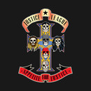 Appetite For Justice T-Shirt
