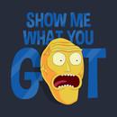 Show Me What You Got!! T-Shirt