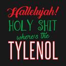 Where's The Tylenol T-Shirt