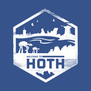 Welcome to Hoth T-Shirt