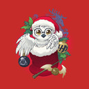 Stocking Stuffers: Owl T-Shirt