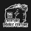 Creature Double Feature 56 T-Shirt