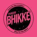 B.H.I.K.K.E. Phindar Black T-Shirt T-Shirt