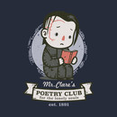 Mr.Clare's Poetry Club T-Shirt