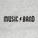 Music Band T-Shirt T-Shirt