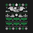 Peltzer Winter Sweater - Green T-Shirt