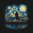Starry Fall T-Shirt