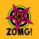 Persona 5 - Ryuji ZOMG Shirt Ver. 1 T-Shirt