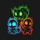 Pokemon Squad 1st Gen T-Shirt
