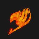 Burn Fairy Tail T-Shirt