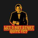 Winston Wolf - Pulp Fiction T-Shirt