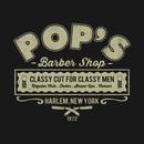 Harlem's Barber Shop T-Shirt