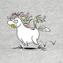 Farting Unicorn T-Shirt