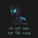 My Little Pony - Changeling T-Shirt
