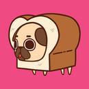 Bread Loaf Puglie T-Shirt