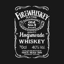Old No. 7 Brand Firewhiskey T-Shirt