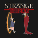 Doctor Strange x Stranger Things T-Shirt