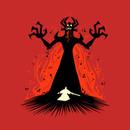 Shape-shifting Master of Darkness T-Shirt