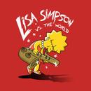 Lisa Vs. The World T-Shirt