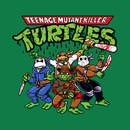 Killer Turtles T-Shirt