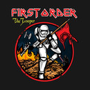 First Order The Trooper T-Shirt