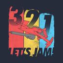 Let's Jam T-Shirt