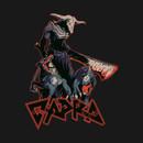 Capra Demon: Unofficial Dark Souls Metal Band Tee T-Shirt