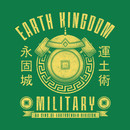 Earth is Strong T-Shirt