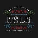 It's Lit - Main Street Electrical Parade T-Shirt