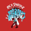 Rick Sanchez VS the Multiverse T-Shirt