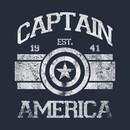 captain america's team T-Shirt