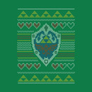 Christmas Zelda T-Shirt