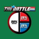 GI Joe - The Battle T-Shirt