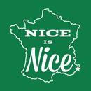 Nice is Nice T-Shirt