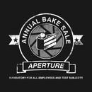 Aperture Bake Sale T-Shirt