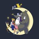 Moonlight Buddies T-Shirt